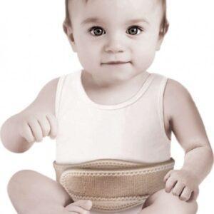 Бандаж грыжевой пупочный детский TI-620